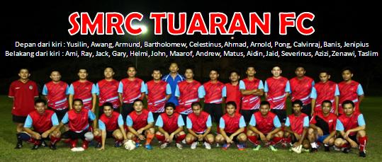 SMRC Tuaran FC
