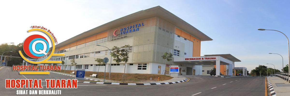 Hospital Tuaran