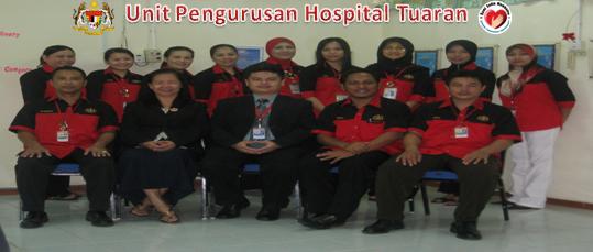 Unit Pengurusan Hospital Tuaran